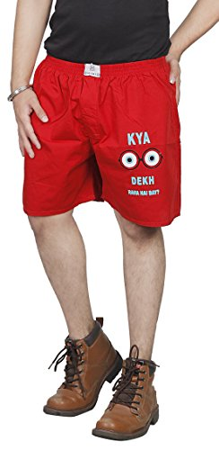 Burbn-Mens-Red-Cotton-Boxers