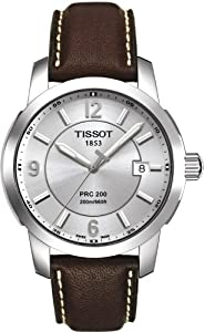 Tissot Gents Watch PRC200 T0144101603700