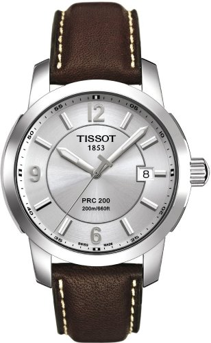 Tissot PRC 200 Mens Watch T0144101603700