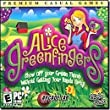 Alice Greenfingers: Help Grow Her Garden