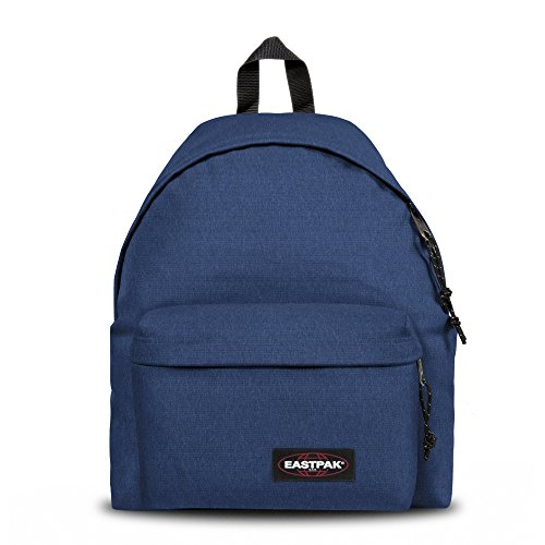 Eastpak Padded Pak'R Mochila, 24 Litros, Color Azul (Crafty Blue)