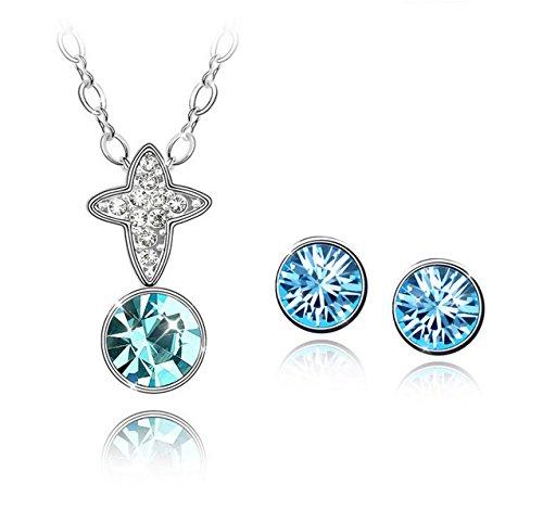 joyeria-rareza-romantico-serie-meteor-austria-cristal-brillante-elegante-pendientes-chapados-en-plat