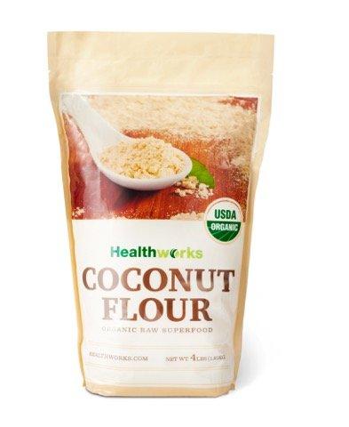 Healthworks-Coconut-Flour-Raw-Organic-4lb