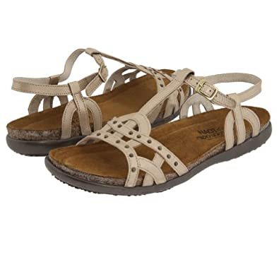 Amazon.com: Naot Women's Elinor Sandal: Shoes