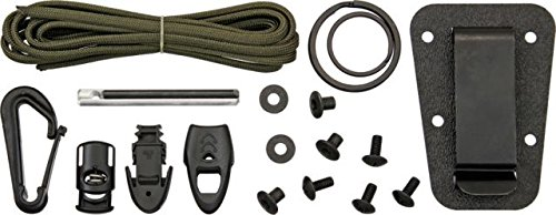 Esee Izula Kit Parts Iz-Kit
