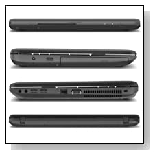 Toshiba Satellite C55D-A5304 Laptop Review
