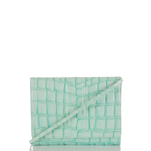 Atelier Chatham Clutch<br>Mint Chatham