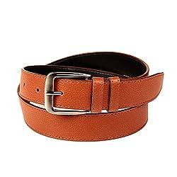FEDRIGO Brazil Tan Belt