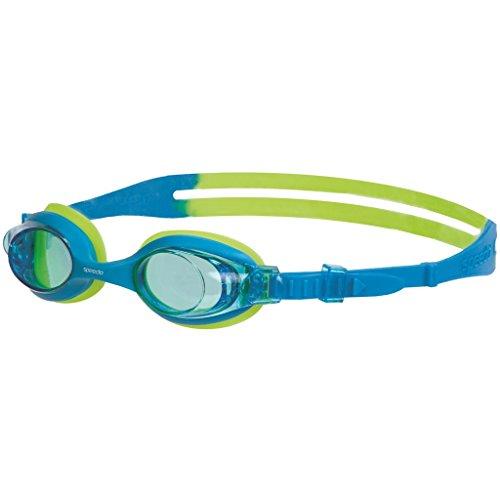 speedo-sea-squad-skoogle-jr-gafas-de-natacion-unisex-color-azul-verde-talla-unica