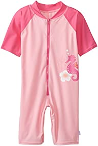 i play. Baby Unisex One Piece Swim Sunsuit UPF 50+