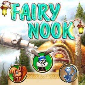 Fairy Nook [Download] front-905579