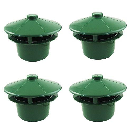 medipaq-trappola-per-lumache-facile-da-usare-sicura-senza-agenti-chimici-4-pezzi-colore-naturale