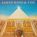 Wind & Fire Earth All'n'all