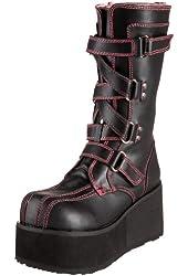 Demonia By Pleaser Women's Clash-435 Boot