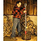 """Easy-Split"" Wood Splitter"