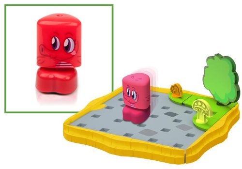 Stanley [#18]: Moshi Monsters x Bobble Bots Starter Set Series