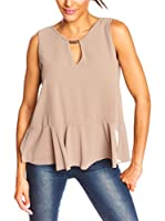 Scarlet Jones Top Laurence (Taupe)