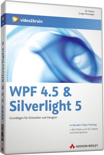 WPF 4.5 & Silverlight 5 - Design und Entwicklung (PC+MAC+Linux+iPad), Linux