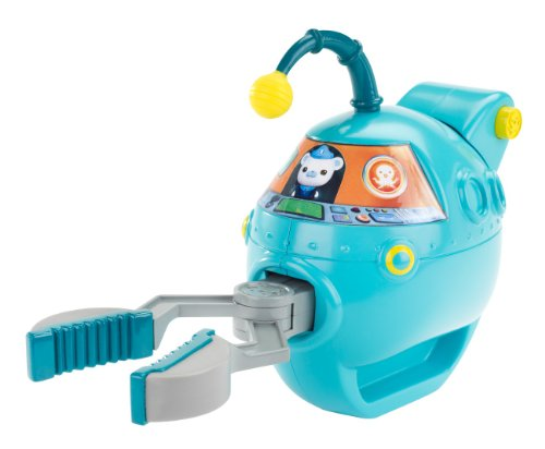 Fisher-Price Octonauts Gup-A Extendo Claw