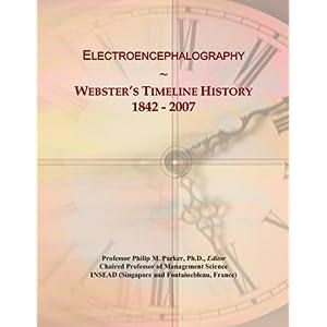 Electroencephalography History   RM.