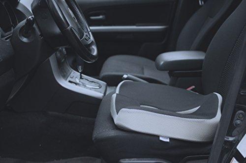 Plush Modern Firm Non Slip Memory Foam Seat Cushion Premium Design Luxury Chair Pads For