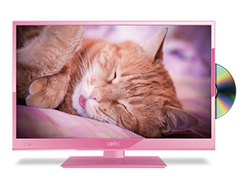 Pink Cello C20230F LED TV/DVD
