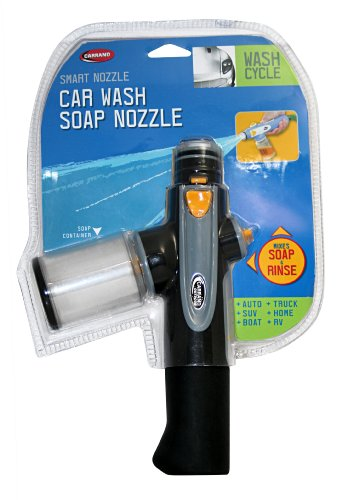 Carrand 90056 Smart Nozzle Sudser Soap Dispensing Nozzle