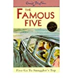 [ FIVE GO TO SMUGGLER'S TOP BY BLYTON, ENID](AUTHOR)PAPERBACK Enid Blyton