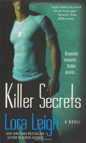 Image of Killer Secrets (Tempting SEALs)
