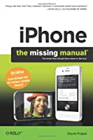 iPhone: The Missing Manual, 5th Edition Front Cover