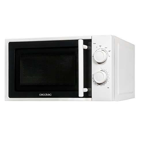 Microwave Cecotec White