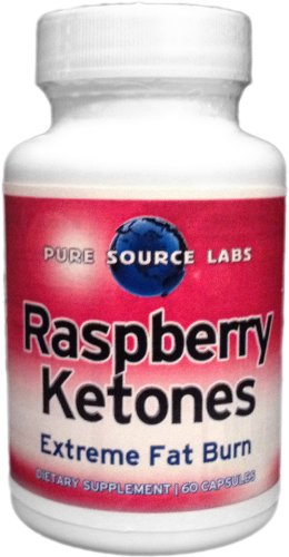 Raspberry Ketones 250mg. 60 Capsules