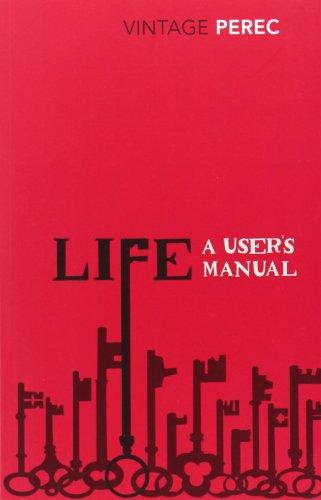 Life: A User