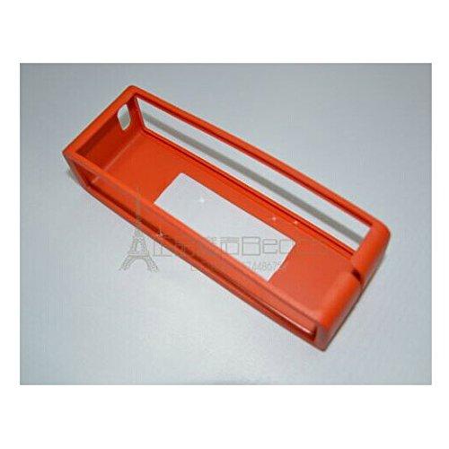 Tpu Gel Soft Case Cover Pouch Box Compatible For Bose Soundlink Mini Bluetooth Speaker Color Orange