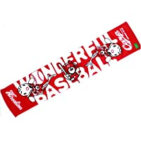 カープ×CHEERコラボ商品 Wonder Bear Muffler Towel