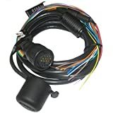 Garmin Power and Data Cable for GPSMap 2006 and 2006C (010-10313-00)