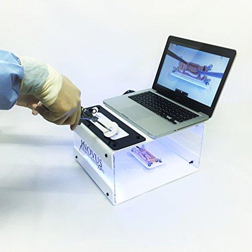 pyxus laparoscopica simulatore USB + Lap Skills accesso online