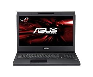 ASUS G74SX-XC1 Republic of Gamers 17.3-Inch Laptop (Black)
