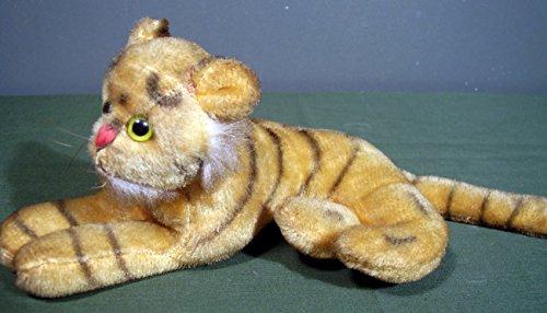 Vintage Dakin Dream Pet Tiger - 1
