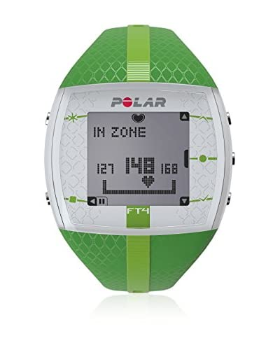 Polar Pulsómetro Ft4F Verde