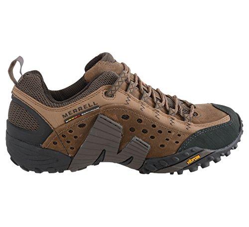 Merrell Intercept, Men's Low-Top Sneakers