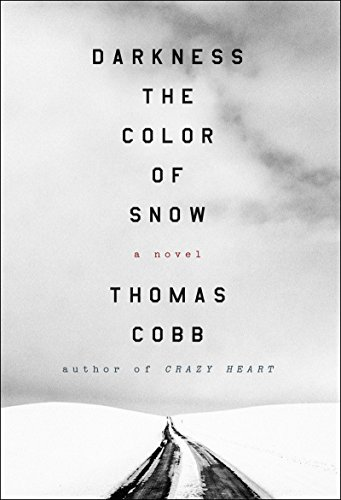Darkness the Color of Snow PDF