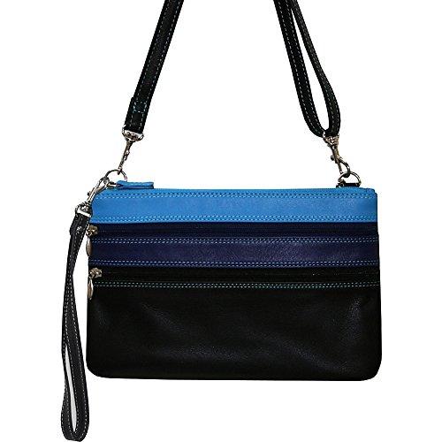 belarno-crossbody-leather-wristlet-wallet-in-multi-color-combination-black
