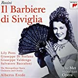 Rossini: Il Barbiere Di Siviglia &#40;The Barber of Seville&#41; &#91;December 16, 1950&#93;