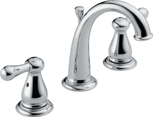 Delta Faucet 3575 Mpu Dst Laland Two Handle Widespread Lavatory Faucet Chrome Kyle S Sternerey