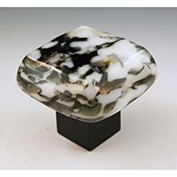 Glanite Square Knob [Set of 4]