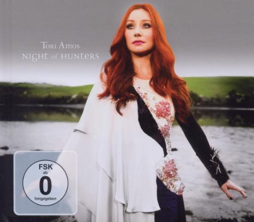 Tori Amos - Night Of Hunters - Lyrics2You