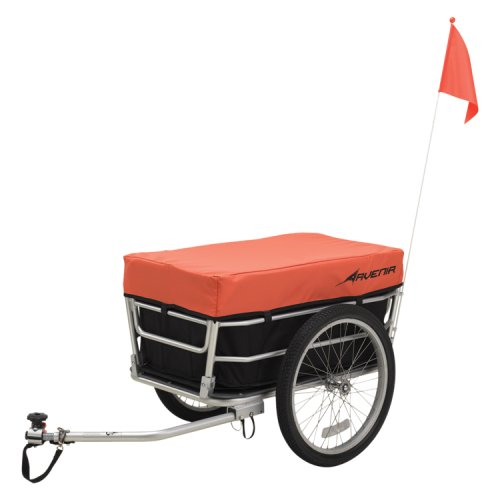 Avenir Cargo Bicycle Trailer
