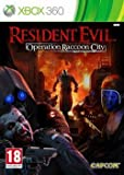 RESIDENT EVIL OPERATION RACCOON CITY XBOX EN EU