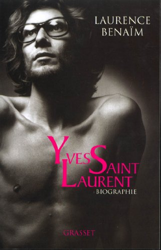 Yves Saint-Laurent (nouvelle édition) (Documents Français)